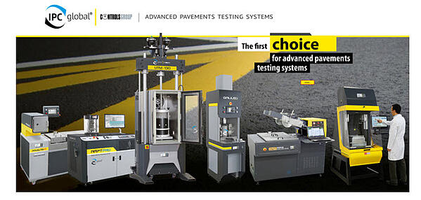 Advanced Pavement Testing Systems