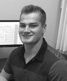 LASTRADA Partners' former intern Garrett Munt